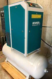 RENNER Kompressor RSDK-PRO 7 5