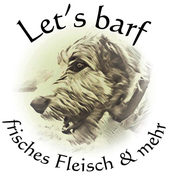 Let s barf- der Barfshop