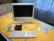 iMac Apple 17