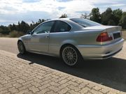 BMW 323i E46 Coupe