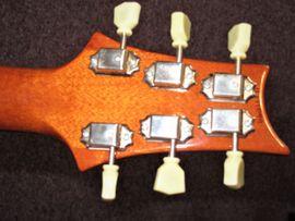 PRS Starla Birds Bigsby-B5 Natural: Kleinanzeigen aus Ahlen Altahlen - Rubrik Gitarren/-zubehör