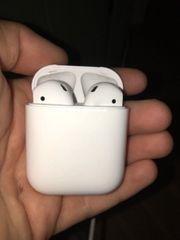 Apple Airpods Neuwertig
