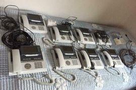 Telefonanlagen & Zubehör - ISDN-Telefone Siemens T 40