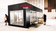 Kühlraum Kühlzellen Tiefkühlzelle Tiefkühlraum 2