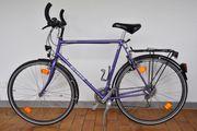 Trekking Fahrrad Bavaria