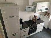 Top Küche fast neu mit