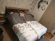 Verkaufe komplettes Schlafzimmer wegen Umzug