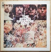 THE BYRDS Vinyl-LP Schallplatte von