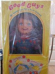 Chucky 2 Prop