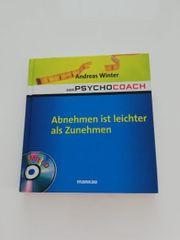 Buch Psychocoach abnehmen ist leichter