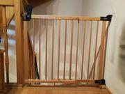 2 Tür- Treppenschutzgitter REER SSH113