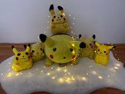 Pikachu Plüsch Figuren