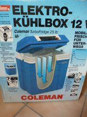 Kühlbox 12 Volt