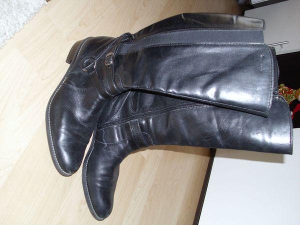 Damen Stiefel von Tamaris Größe 41 Modern in Büren Schuhe
