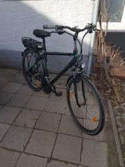 Zündapp Green 4 0 E-Bike