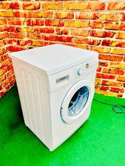 A 6kg Waschmaschine von Siemens