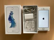 iPhone 6s silber 64GB extra