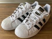 Adidas Superstar Gr 38