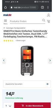 Onestyle Handy