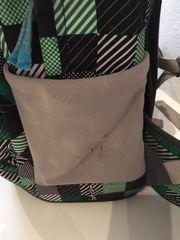 Schulrucksack und Sporttasche SATCH von