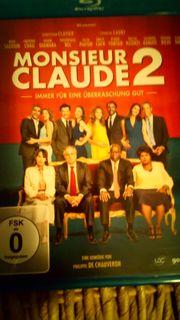 Monsieur Claude 2- Immer für
