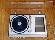 Stereoanlage Philips 802 - RARITÄT