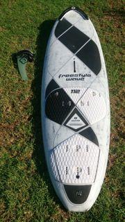 Patrik Freestyle Wave 112