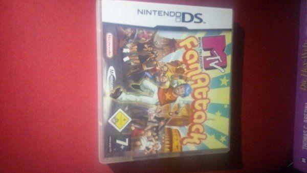Verkaufe Nintendospiel