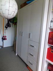 PAIDI Pinetta Kinderzimmer 2-teilig Fichte