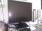 Acer LCD-Monitor Flachbildschirm 19 Zoll