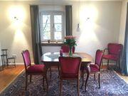 Warrings Stilmöbel - Esszimmer Tisch ausziehbar