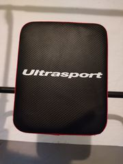 Ultrasport POWER TOWER Heimtrainer DIPSTATION