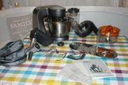 BOSCH Küchenmaschine Home Professional MUM57860