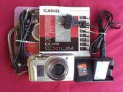 Casio ExiLim 10x Hi-Zoom 14
