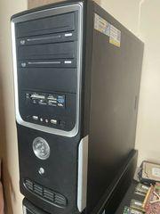 PC A8-6600K 8GB 500GB HD8570