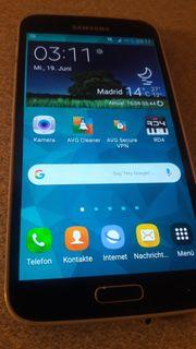 Samsung Galaxy S5 gebraucht ohne