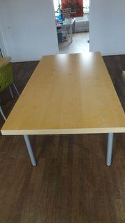 IKEA Küchentisch Tischplatte Journalist ca