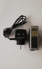 Rollei E17C Blitzgerät mit Bedienungsanleitung