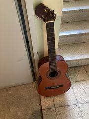 Gitarre defekt