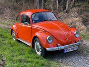 Volkswagen Käfer 1200er