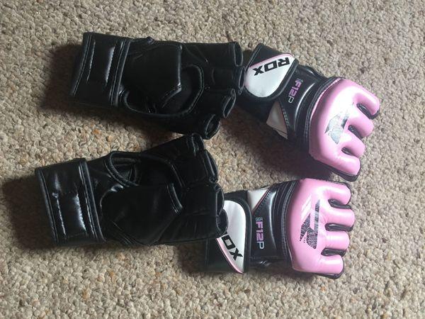 RDX MMA Handschuh Boxen Grappling