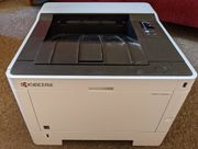 Laserdrucker S W Kyocera Ecosys