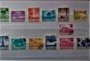 Briefmarken Rumänien