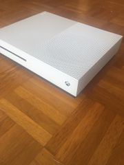 Xbox One S 1TB OVP
