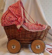 Puppenwagen ca 35 x 30
