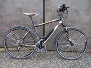 E-Bike KTM eCross mit nur