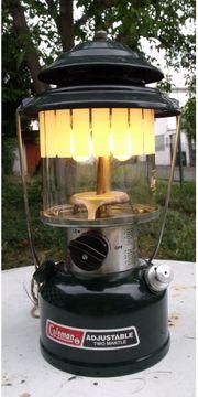Coleman Starklichtlampe 288 bzw CL2