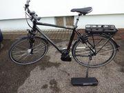 E-Bike neuw Hercules Robert Pro