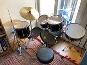 Schlagzeug Mapex Tornado
