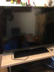 Fernseher Flachbildschirm Panasonic 39 Zoll
